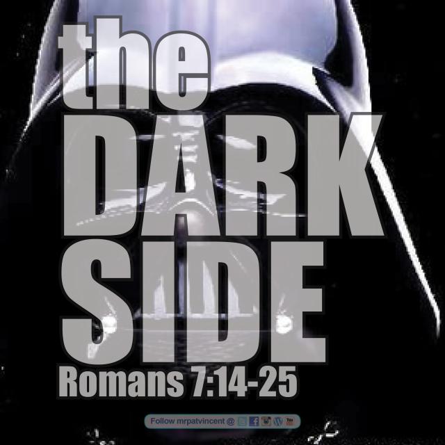 Romans 7:14-25