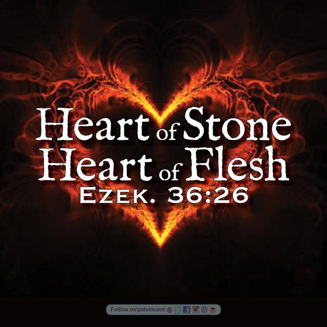 Ezek. 36:26