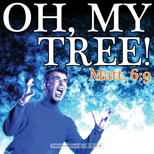Oh My Tree
