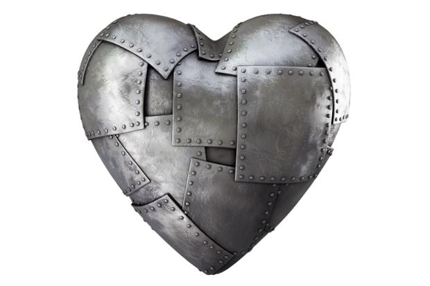 gurad your heart