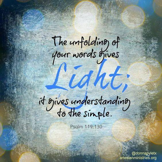Psalm 119 113